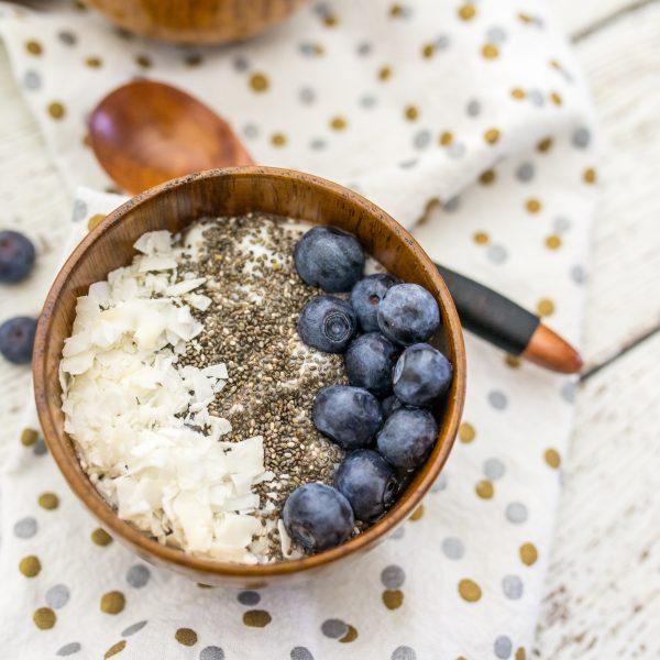 Easy Yogurt Bowls | Paleo + Gluten Free Friendly | Food Then Games