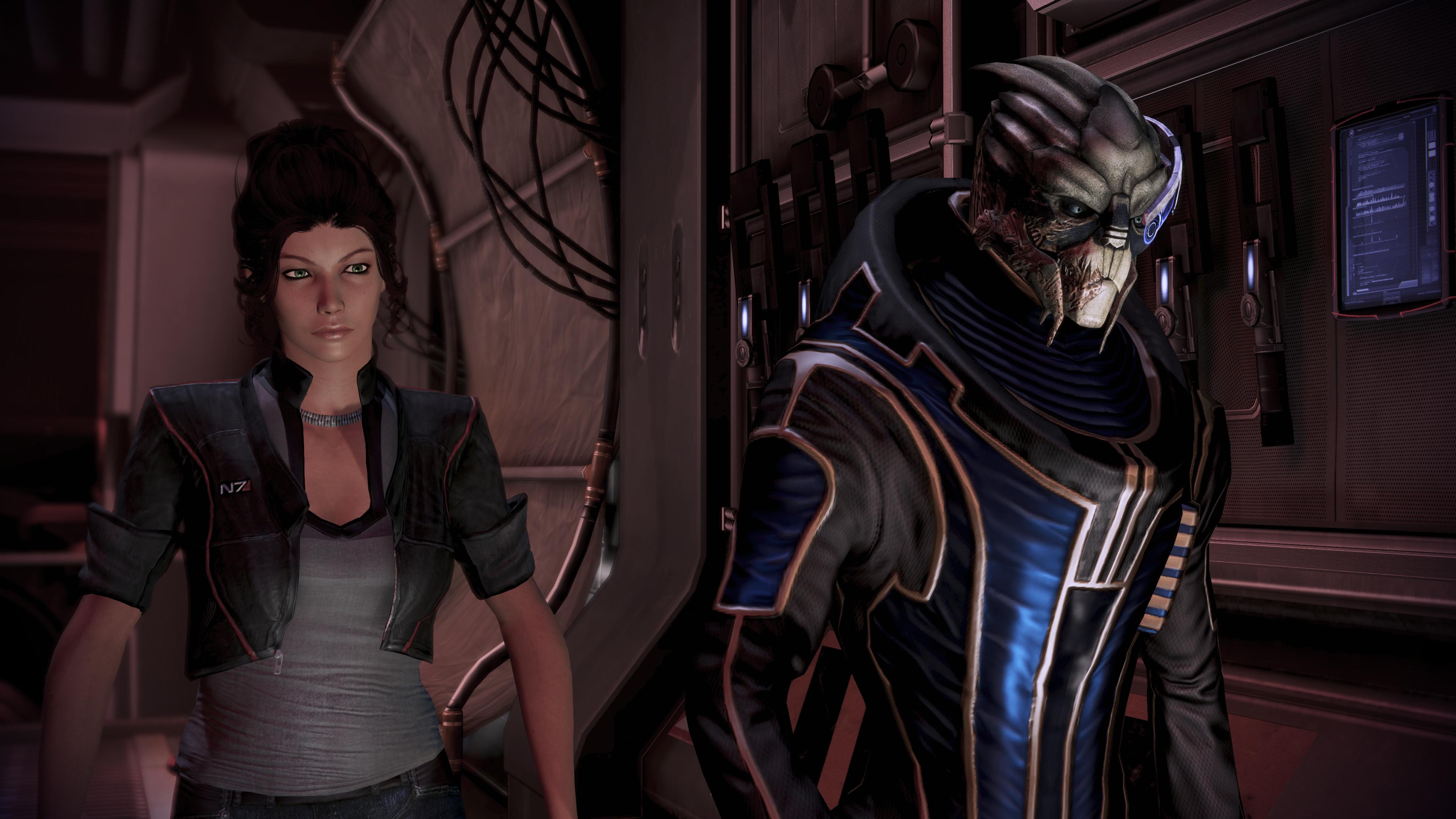 Mass Effect 3 PC Mods List 2018   Food Then Games